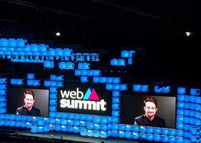 Web Summit BeFound